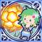 FFAB Flare - Rydia Legend SSR+