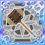 FFAB Mighty Hammer SSR+