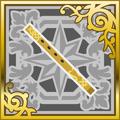 FFAB Platinum Flute SR+