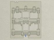 FFIVDS Baron Castle Map