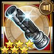 FFRK Solid Bazooka FFVII