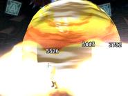 FFVIII Mega Flare EA