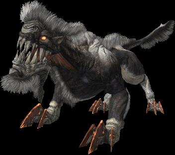 Silver Lobo (Final Fantasy XIII)