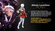 FFXIV SH Alisaie