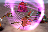 Hecteyes uses Hypnotize from FFIX Remastered
