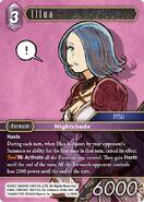 Illua 5-099H from FFTCG Opus