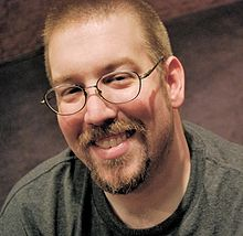 Patrick Seitz Final Fantasy Wiki Fandom