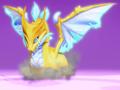 WoFF Spark Dragon