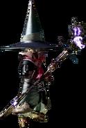 ARR Black Mage