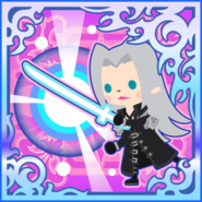 FFAB Oblivion - Sephiroth SSR