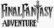 FFA in-game logo