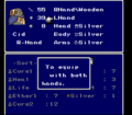 FFIV SNES Two-handed Full Text