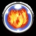 FFRK Firaga Icon