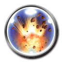 FFRK Gaia's Strike Icon