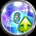 FFRK Meteor Strike FFVII Icon