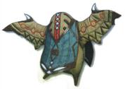 FFXIII2 enemy Bamapama