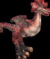 Raptor 3 (FFXI)