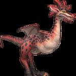 Raptor 3 (FFXI).png