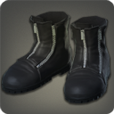 Strife Boots from Final Fantasy XIV icon