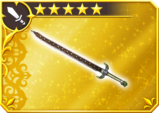 Mythril Blade