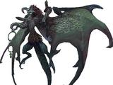 Dark Valefor