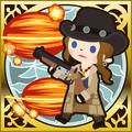 FFAB Flame Shot - Irvine Legend SR+