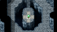 FFIV PSP Lunar Subterrane