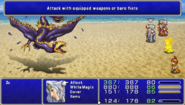 FFIV PSP Shell Status
