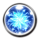 FFRK Freezing Water Icon