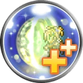 FFRK Hyper Mighty G Icon
