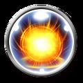 FFRK Warrior's Fighting Spirit Icon
