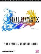 Final Fantasy X - The Official Strategy Guide