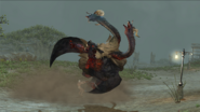 Gotbert Kills Chimera