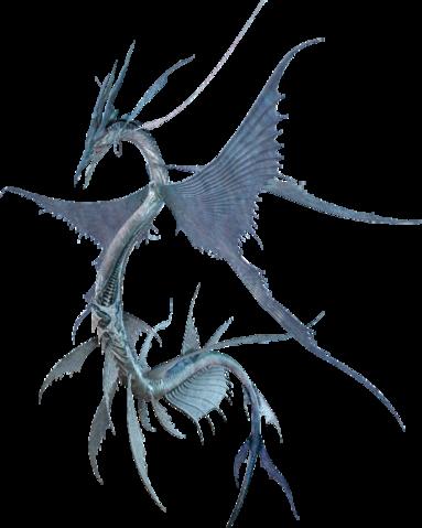 Leviathan (Final Fantasy XV boss)