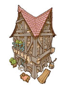 MLaaK House