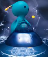 Mobius UFO