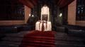 Niflheim throne from FFXV