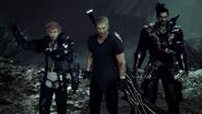 Stranger of Paradise Final Fantasy Origin promo 01