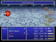 TAY Wii Self-Destruct