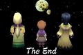The end ffiv ios