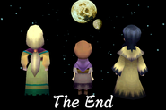The end ffiv ios