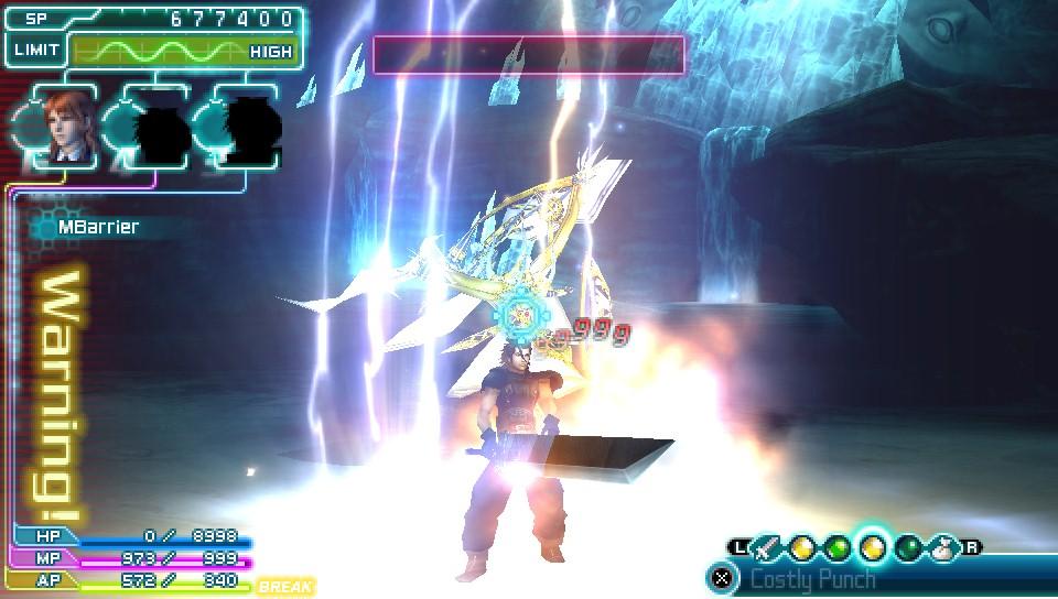 Thor's Hammer (ability)