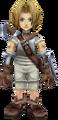 Zidane - Knights of Pluto Costume