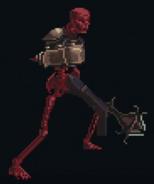 A King's Tale FFXV Skeleton 2