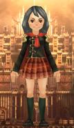 Avatar Class 0 female