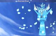 Diamond dust shiva ffiv ios