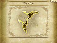 Elven BowBS