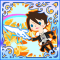 FFAB Keen Edge - Squall SSR+