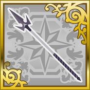 FFAB Mythril Spear SR