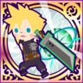 FFAB Omnislash - Cloud Legend UR